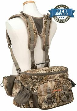 ALPS OutdoorZ Brushed Pathfinder Hunting Pack, MAX-1 HD