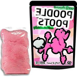 Poodle Poots Cotton Candy – Cotton Candy Gag Gifts Funny E