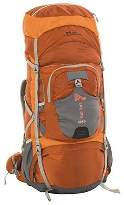 ALPS Mountaineering Red Tail 4900 Internal Frame Pack, Rust
