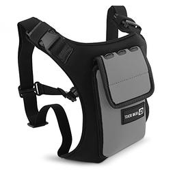 Gear Beast Running Backpack Vest Cell Phone and Accessories