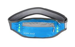 Running Belt Waist Pack Moeny Belt Passport Holder Waterproo