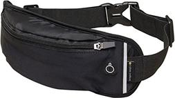 LE Eclipse Legend Slim Profile & Lightweight Waist Pack  Wat