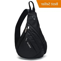 Sling Chest Backpack Bag,The Multi-function Crossbody Bags S