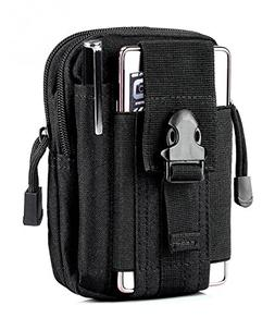Terrernce Tactical Molle EDC Pouch, Utility Gadget Security