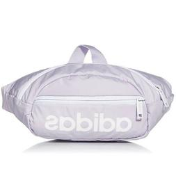 Unisex Adidas Originals Core Waist Bag/Fanny Pack Purple Tin