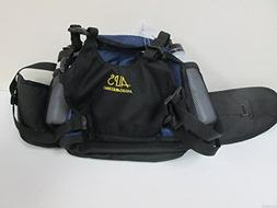 ALPS Mountaineering Walker Camping Hiking Waist Pack with Dr