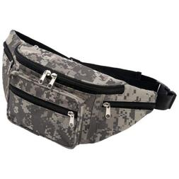 ExtremePak Water Repellent Waist Bag
