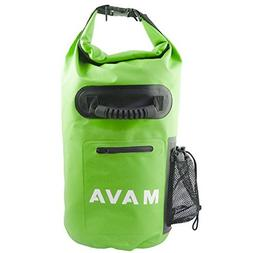 Mava Sports Waterproof Dry Bag – Mobile and Water Bottle P